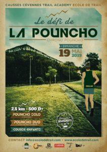 Chrono Pouncho